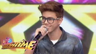 It's Showtime  Kalokalike Level Up: Justin Bieber