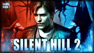 Пирамидоголовый (Silent Hill 2) История-Обзор