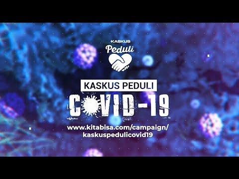 KASKUS Peduli Covid-19 - 동영상
