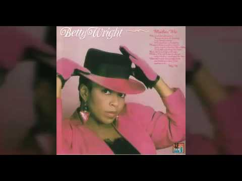 Betty Wright - No Pain, (No Gain)