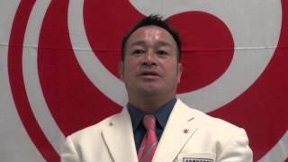 2013年10月19・20日に開催された第45回全日本空手道選手権大会の緑健児...