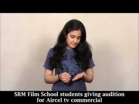 Acting School in Mumbai SRM Film School