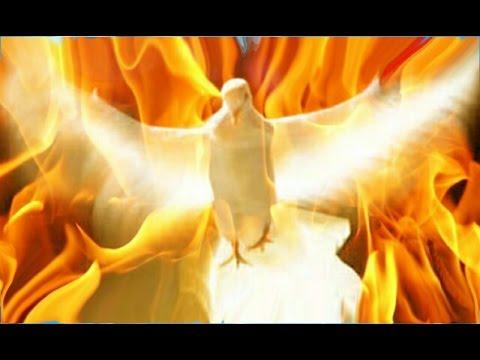VIENI SANTO SPIRITO ❤️ Una preghiera molto antica allo Spirito Santo