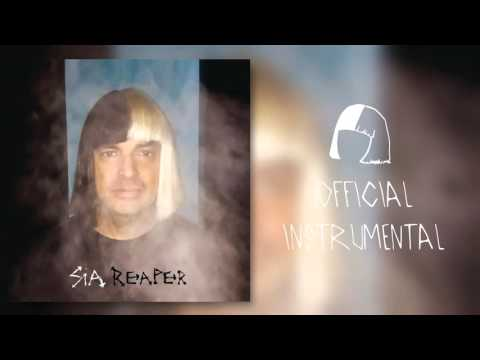 Sia - Reaper (Official Instrumental)