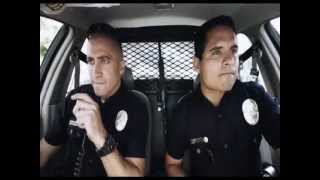 Sin Tregua (End of watch) en español  FULL HD 1080