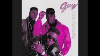 Return II Love ♪: Guy - Yearning For Your Love