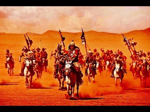 50 Minutes of Turkic Folk/Black/Heavy Metal