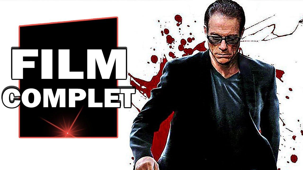 Pound of Flesh (Jean Claude Van Damme) - Film COMPLET en Français - Action