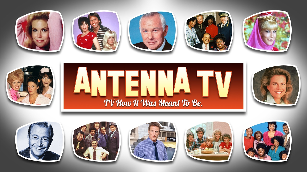 Antenna TV Live Stream