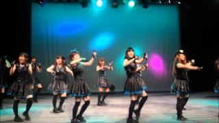 【OSAKA BB WAVE】*We Aer!*歌う門には福来たるvol.3