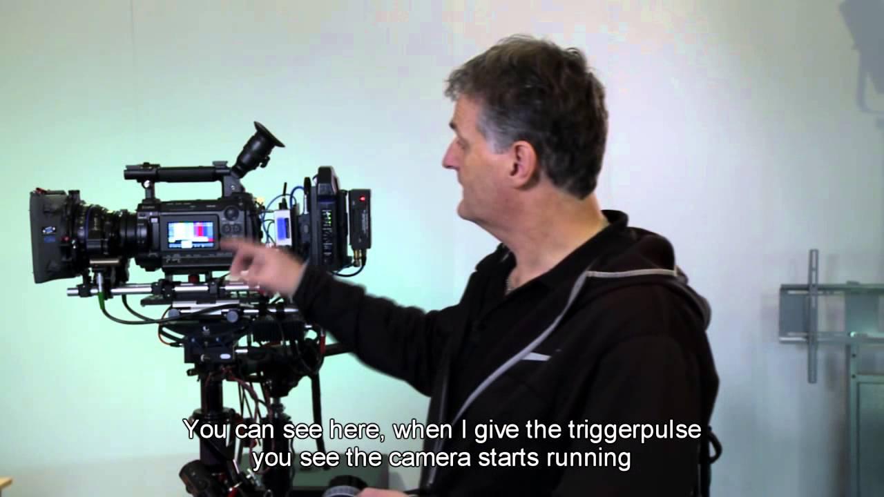 Film Synchronisation