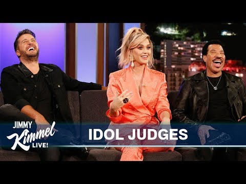 Luke-Bryan-Lionel-Richie-Are-NOT-Invited-to-Katy-Perry's-Wedding