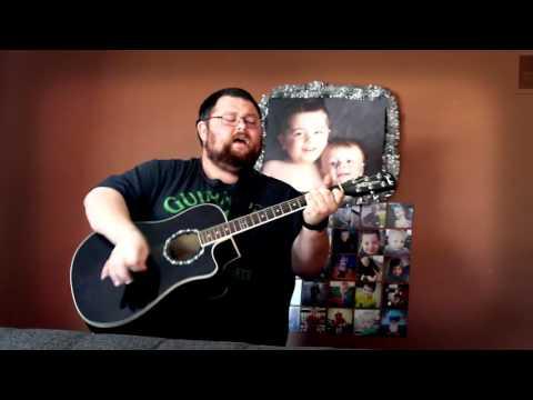 Black Honey (Thrice) - Daniel Buchanan (Live Acoustic)