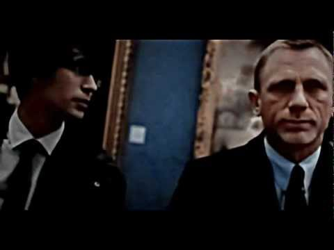 skyfall 007 part 1