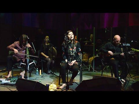 THEODOR BASTARD - Kukushka (acoustic)