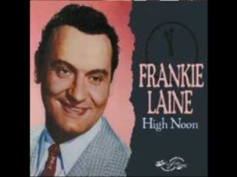 FRANKIE LAINE  Ill Take Care Of Your Cares   Making Memories 1967