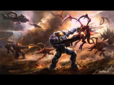 "Megatrax Music - Violent Games (Intense Epic Choral Action - 2012 - ""Cinematic Apocalypse 2"")"