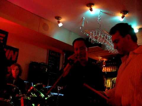 RCM Latin Jazz Ensemble led by Ruben Vasquez - Sway