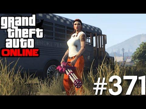 Grand Theft Auto V Online | Povestea unui deținut (Special 1h Max) | Episodul 371