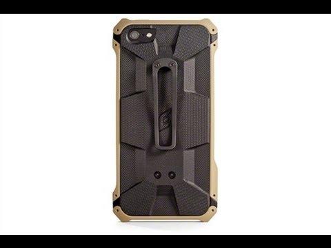 the best attitude 6b81d cbadf Element Case Sector 5 Black Ops Elite iPhone 5 Case