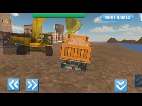 Работа на разрыв - ч40 Construction Simulator 15из YouTube · Длительность: 28 мин4 с