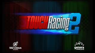 Touch Racing 2 - iOS / Android - HD (Sneak Peek) Gameplay Trailer