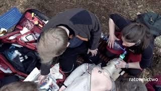 Medycyna ekstremalna i medycyna podróży - studia podyplomowe