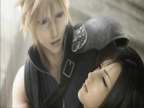 Final Fantasy VII Advent Children  Next Contestant