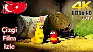 Türkçe LARVA (Tırtıl) 1~15 Bölümler 1. Sezon - Çocuk Çizgi Filmleri