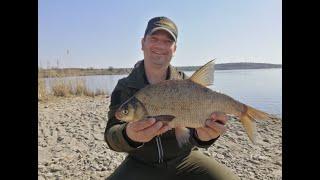 Рыбалка в апреле на водохранилище лещ сомик и судак на живца