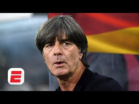 Germany vs. Netherlands reaction: Is Joachim Low's reign now over? | Euro 2020 Qualifiers