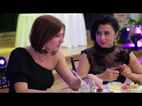 Narmin and Areeb Wedding Highlights