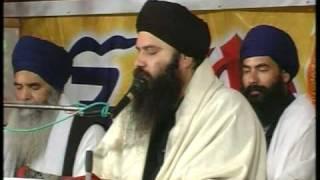 Sant Samagam, Kishan Pura, Nawan Shehar,Sant Baba Baljit Singh Ji Dadu Sahib wale, Dec 18 Part 2 2009