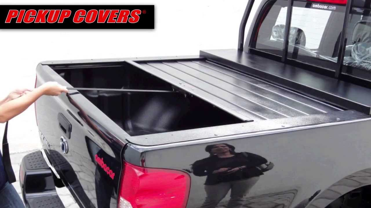 Cobertores Met 225 Licos Para Camionetas Youtube