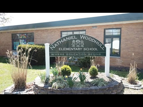 Nathaniel Woodhull Elementary School Fifth-Grade Virtual Moving-Up Ceremony
