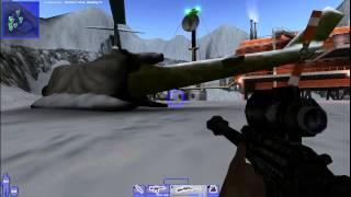 Mobile Forces - DeathMatch (Polar)
