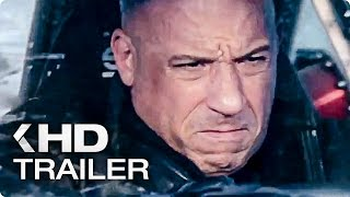 THE FATE OF THE FURIOUS Super Bowl Spot (2017)
