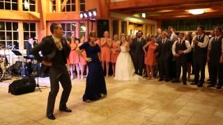 Свадебные приколы видео 2015  - Funny Wedding 2015 #74