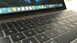 "Unboxing Macbook 12"" Space Grey (Gray per FgF) 2016 con ospiti speciali"