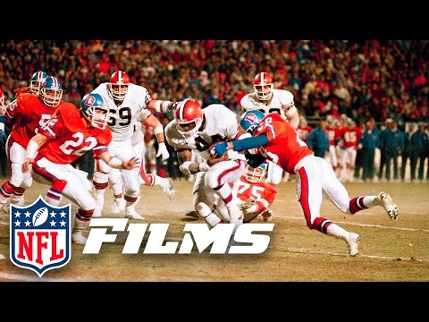#2 Earnest Byner's Fumble | NFL Films | Top 10 Worst Plays