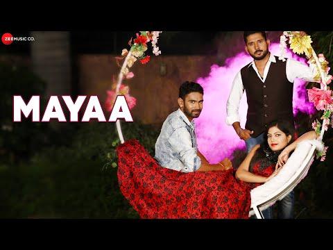 Mayaa - Video |  Md Siraj (Artist Point) | Surya Samudra | Mukesh, Komal & Surya Sahu