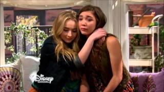 Girl Meets World- Riley admits she has a bully (emotional scene) | Girl Meets Rileytown