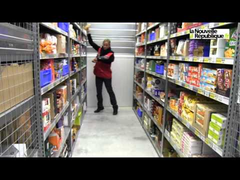 Auchan reduction drive