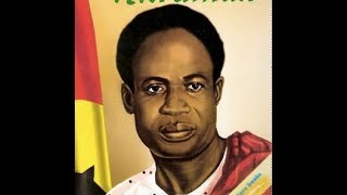 Nkrumah Lays Foundation for Atomic Reactor in 1964