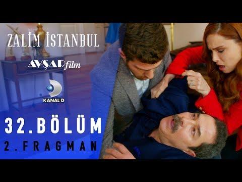 Zalim İstanbul Dizisi 32. Bölüm 2. Fragman - BİZ KARDEŞİZ!🔥🔥