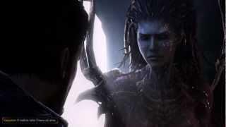 StarCraft 2 Heart of The Swarm - Верь в меня HD