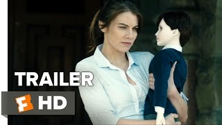 The Boy Official Trailer 1 (2016) - Lauren Cohan, Rupert Evans Horror Movie HD thumbnail