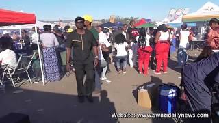 Eswatini Biggest Braai 22 July 2018