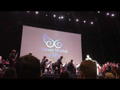 Final Fantasy Distant Worlds Live Part 1 Zürich