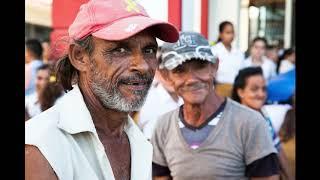Cuba, Cubanos